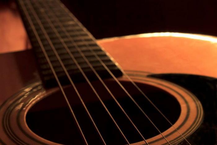 Музыка утешает и вдохновляет