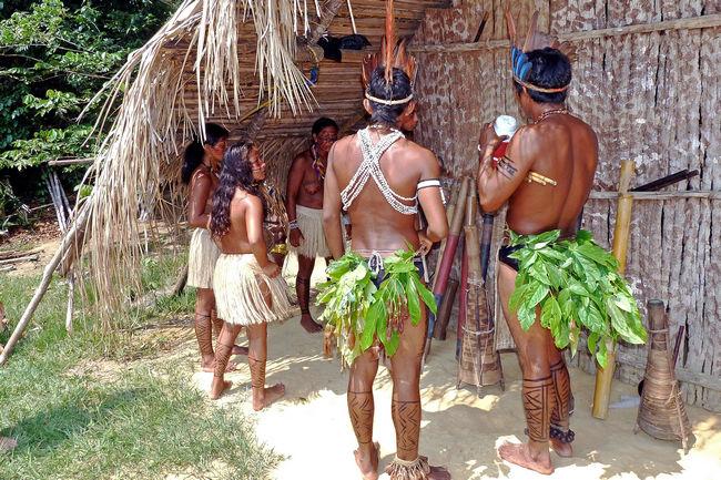 Этимология названий некоторых народностей
