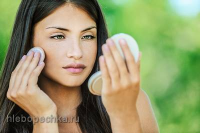 Привычки, вредящие красоте кожи