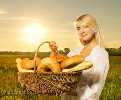 Бизнес-идея открытие хлебопекарни