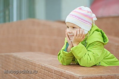 Воспитание в детском саду и дома за и против