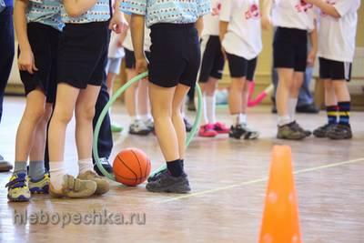 Каким спортом заняться ребенку?