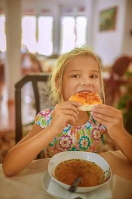 5 советов о том, как повысить аппетит у ребенка