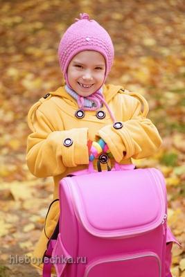 Покупаем детский рюкзак