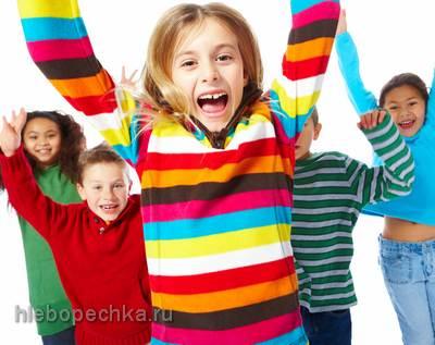 Вечеринка для детей