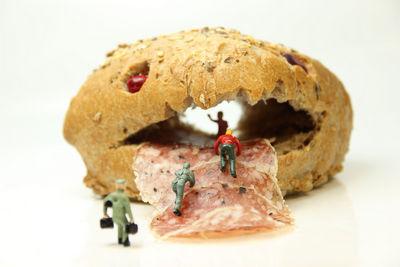 Неумеренность в еде