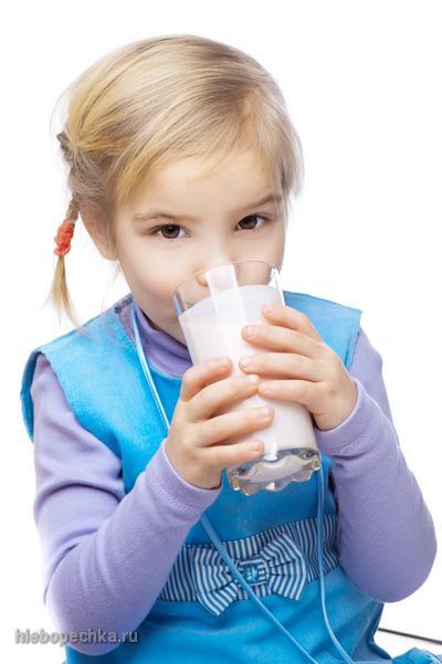 Вопросы энергетической ценности молока