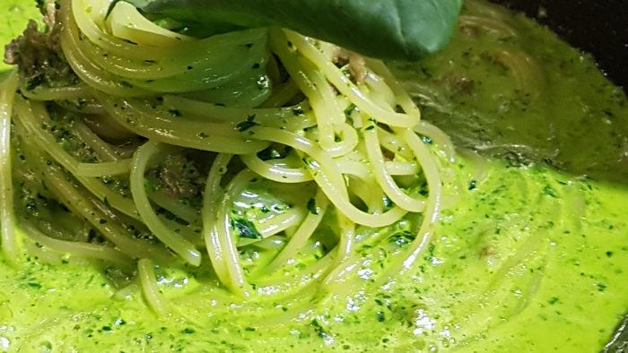 Как использовать замороженный шпинат (и рецепты с ним)