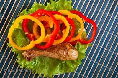 Кулинарная обработка пищевых продуктов