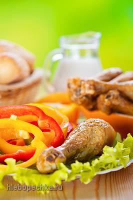 Общие сведения о приготовлении пищи