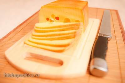 Сыр и сырный продукт