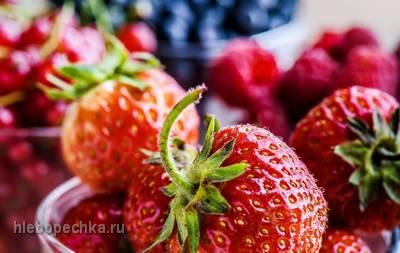 Советы здоровья: замороженные фрукты, ягоды и овощи
