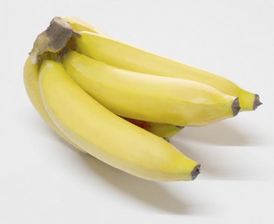 Как бананы помогают мясу
