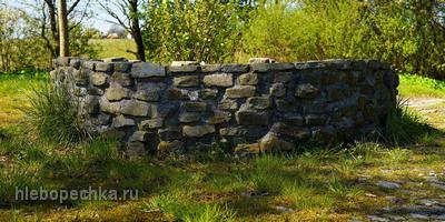 Сад на камнях