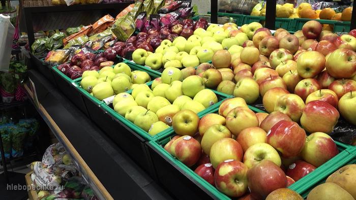 Сортовое выращивание фруктов и ягод