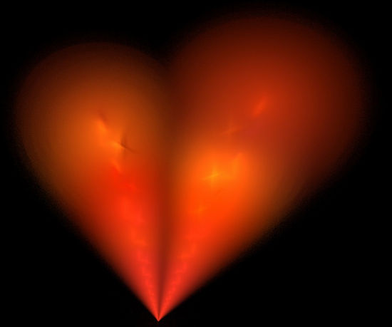 Сердце - неутомимый труженик
