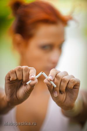 Тем, кто собирается бросить курить
