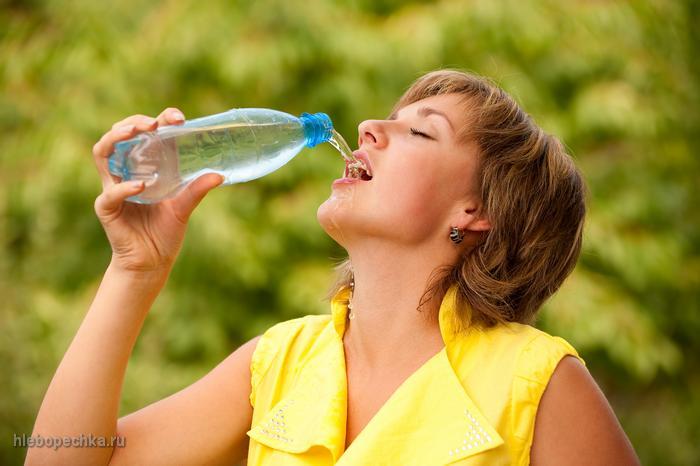 Вода - источник здоровья