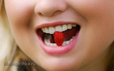 Значение и развитие зубов