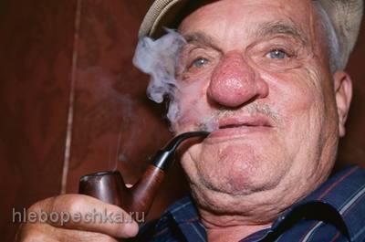 Курящие мужчины