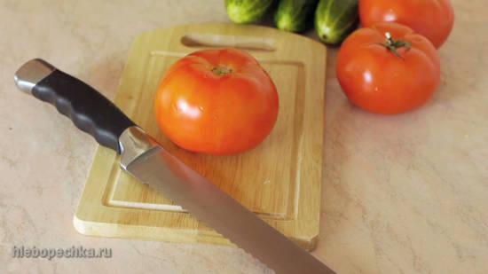 Потребление продуктов с высоким содержанием ликопина улучшает здоровье сердечно-сосудистой системы