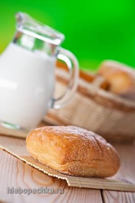 Программа молочно-булочного поста