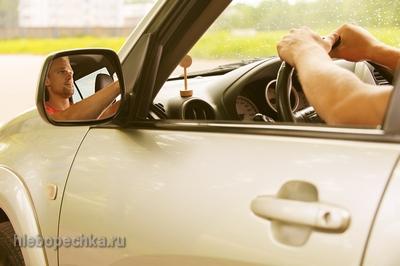 Наличие автомобиля – путь к ожирению