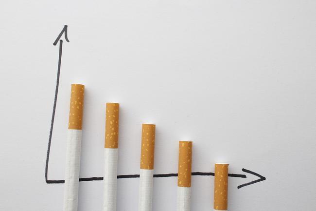 Табакокурение: история, причины, последствия и преодоление