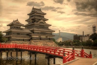 Японские секреты здоровья и долголетия