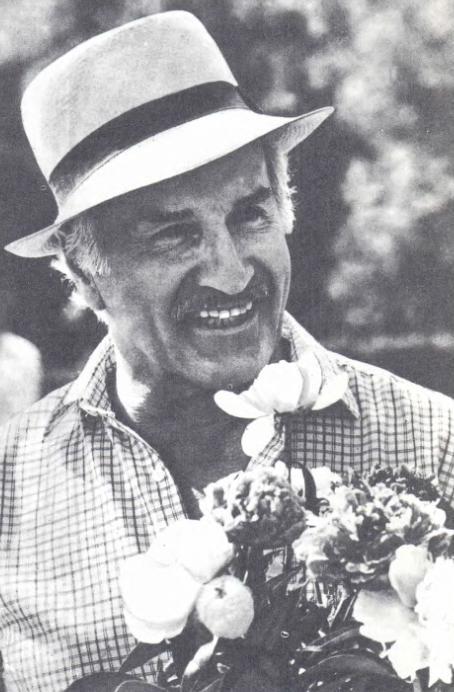 Статья В. М. Зельдина от 1984 года
