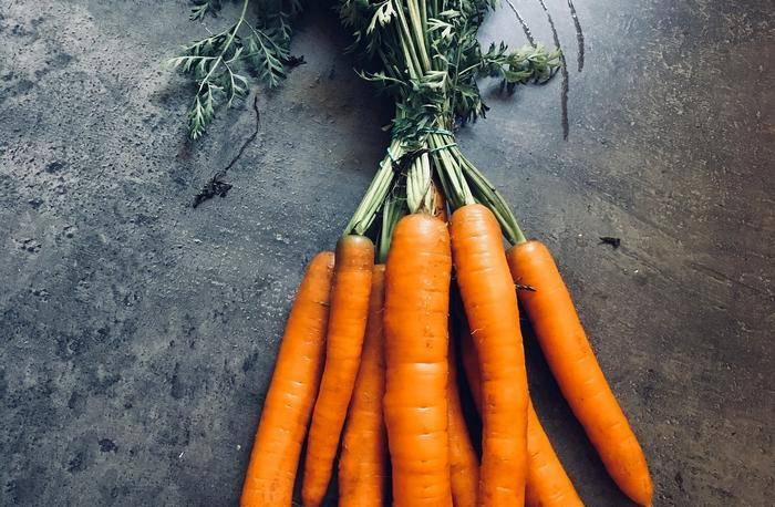 5 интересных способов добавления моркови в ежедневную еду