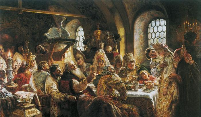 К. Е. Маковский