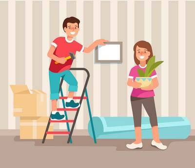Некоторые практические советы по ведению домашнего хозяйства