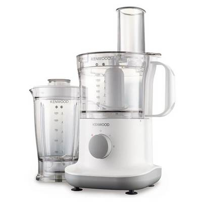 Kenwood FPP215 Multipro Compact Food Processor
