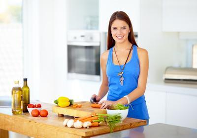Оснащение кухни современной хозяйки
