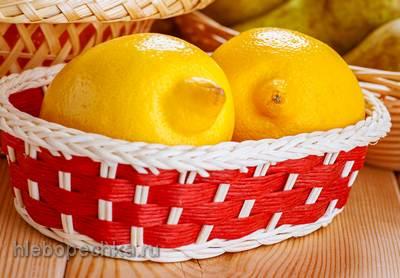 Универсальный лимон