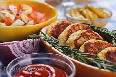 Правила организации питания летом