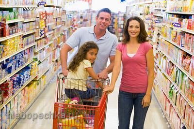 Планирование меню поможет сэкономить семейный бюджет