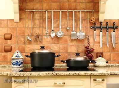 На посуде кухня держится: о правильном выборе посуды