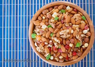 Самые здоровые зимние продукты и их польза для организма