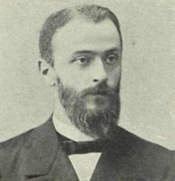 Дмитрий Иосифович Ивановский