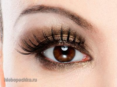 Свойства человеческого глаза