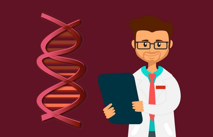 перспективы генетики