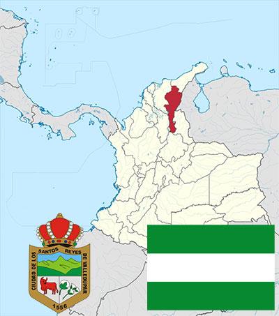 Кулинарные традиции департамента Сесар (Колумбия)