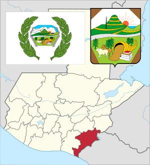 Кулинарные пристрастия гватемальского департамента Хутьяпа