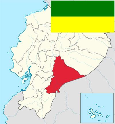 Провинция Морона-Сантьяго в Эквадоре: кулинарные традиции