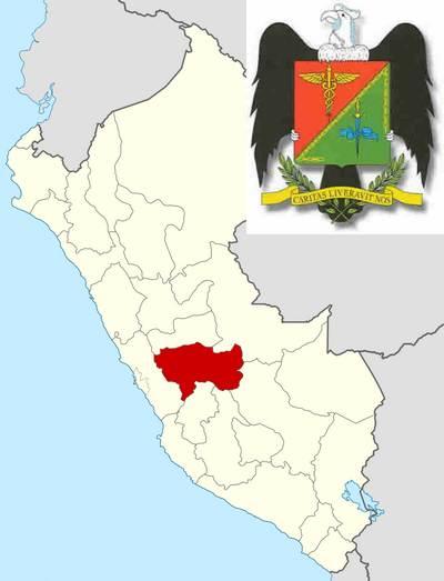 Регион Хунин в Перу: кулинарные обычаи