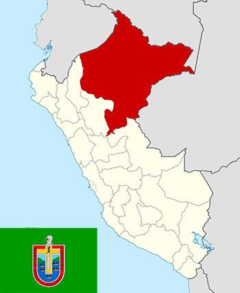 Кулинарные традиции департамента Лорето (Перу)