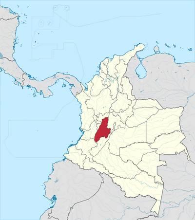 Что особенного готовят в колумбийском департаменте Толима?