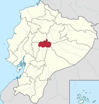 Немного о кухне провинции Тунгурауа (Эквадор)